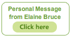 Message from Elaine